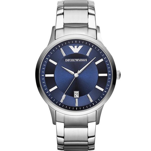 【並行輸入品】EMPORIO ARMANI エンポリオアルマーニ 腕時計 AR11180 メンズ Renato レナト クオーツ