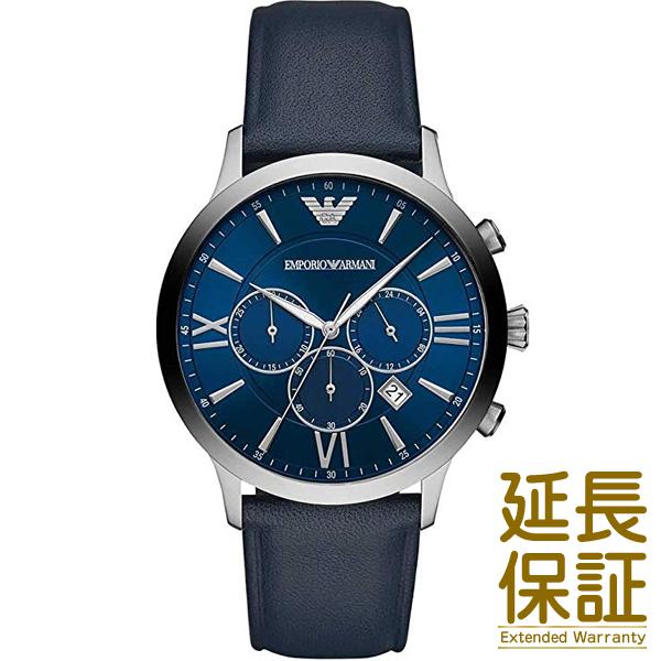 【並行輸入品】EMPORIO ARMANI エンポリオアルマーニ 腕時計 AR11226 メンズ Giovanni クオーツ