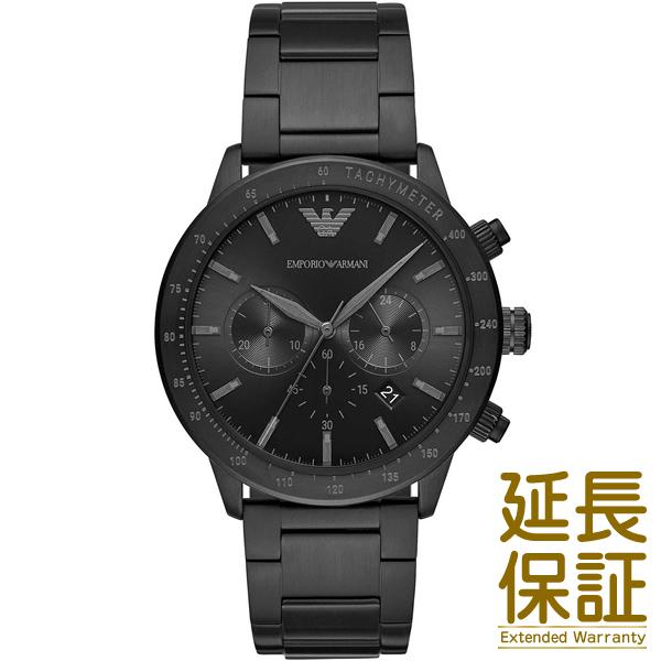 【並行輸入品】EMPORIO ARMANI エンポリオアルマーニ 腕時計 AR11242 メンズ Mario クオーツ
