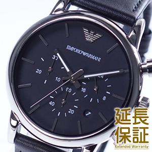 【並行輸入品】EMPORIO ARMANI エンポリオアルマーニ 腕時計 AR1733 メンズ