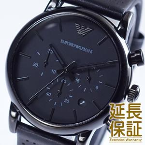 【並行輸入品】EMPORIO ARMANI エンポリオアルマーニ 腕時計 AR1737 メンズ