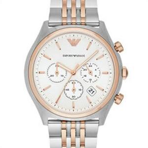 【並行輸入品】EMPORIO ARMANI エンポリオアルマーニ 腕時計 AR1998 メンズ クロノグラフ クオーツ