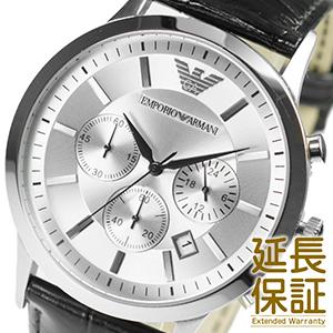 【並行輸入品】EMPORIO ARMANI エンポリオアルマーニ 腕時計 AR2432 メンズ クロノグラフ