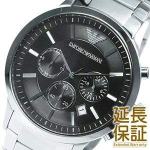 【並行輸入品】エンポリオアルマーニ EMPORIO ARMANI 腕時計 AR2434 メンズ クロノグラフ