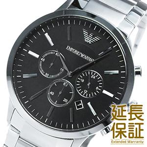 【並行輸入品】EMPORIO ARMANI エンポリオアルマーニ 腕時計 AR2460 メンズ クロノグラフ