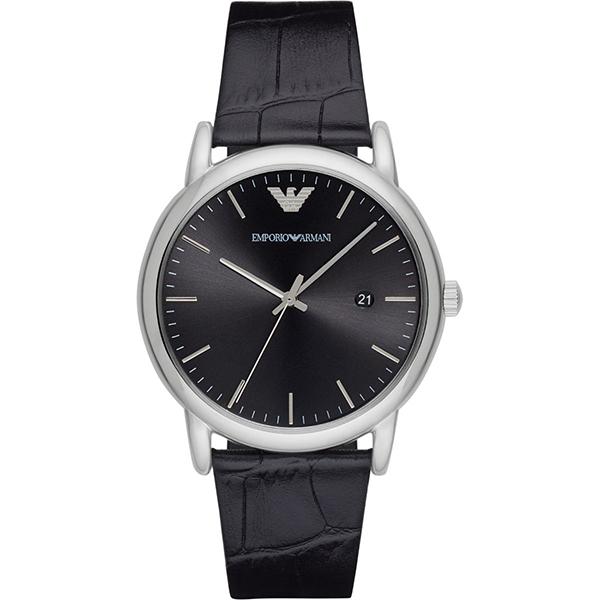 【並行輸入品】EMPORIO ARMANI エンポリオアルマーニ 腕時計 AR2500 メンズ LUIGI ルイージ クオーツ