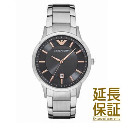 【並行輸入品】エンポリオアルマーニ EMPORIO ARMANI 腕時計 AR2514 メンズ RENATO レナート クオーツ