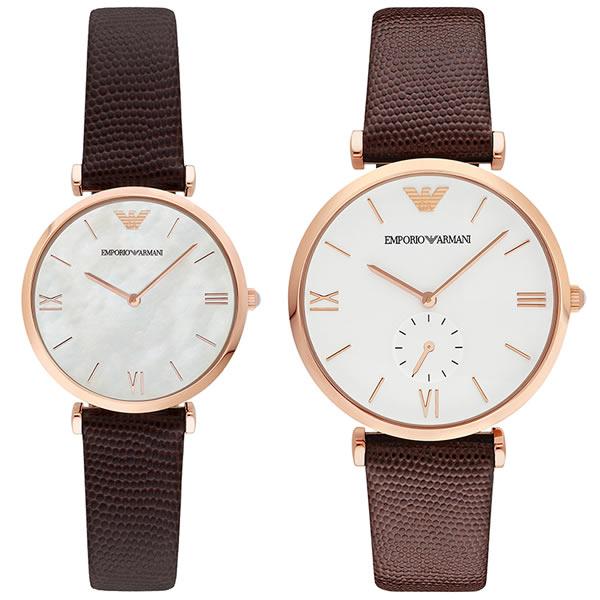 【並行輸入品】EMPORIO ARMANI エンポリオアルマーニ 腕時計 AR9042 メンズ クオーツ