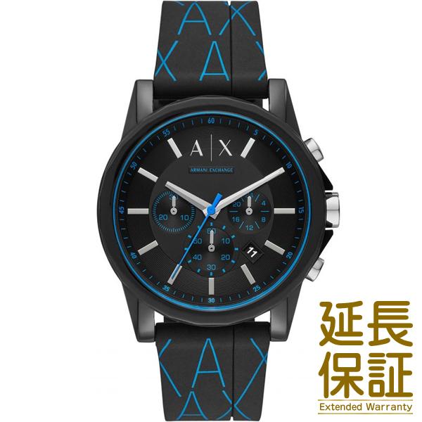 【並行輸入品】ARMANI EXCHANGE アルマーニ エクスチェンジ 腕時計 AX1342 メンズ Outer Banks クオーツ