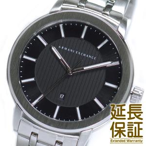 【並行輸入品】ARMANI EXCHANGE アルマーニ エクスチェンジ 腕時計 AX1455 メンズ MADDOX マドックス クオーツ