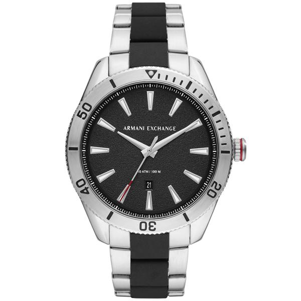 【並行輸入品】ARMANI EXCHANGE アルマーニ エクスチェンジ 腕時計 AX1824 メンズ ENZO クオーツ
