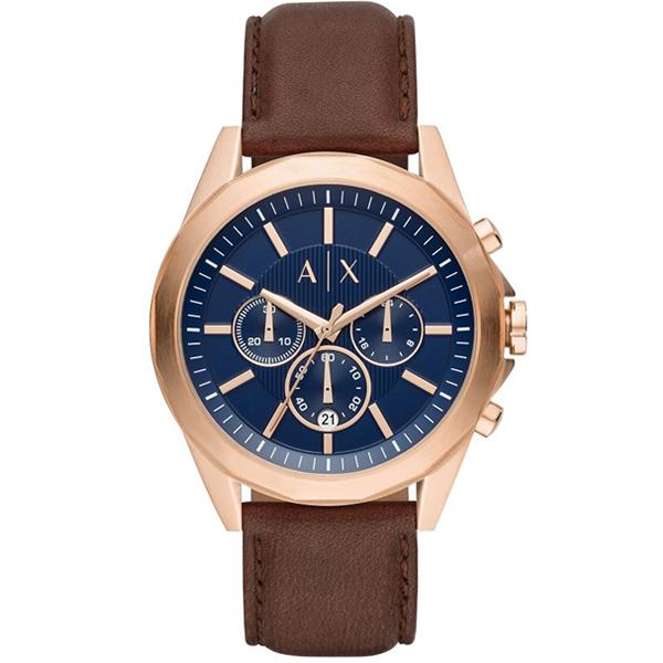 【並行輸入品】ARMANI EXCHANGE アルマーニ エクスチェンジ 腕時計 AX2626 メンズ Drexler ドレクスラー クオーツ