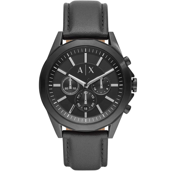 【並行輸入品】ARMANI EXCHANGE アルマーニ エクスチェンジ 腕時計 AX2627 メンズ Drexler ドレクスラー クオーツ
