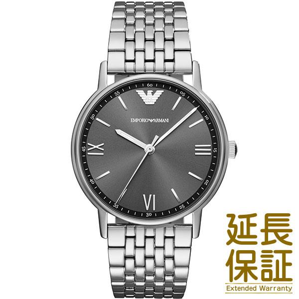 【並行輸入品】EMPORIO ARMANI エンポリオアルマーニ 腕時計 AR11068 メンズ KAPPA カッパ クオーツ