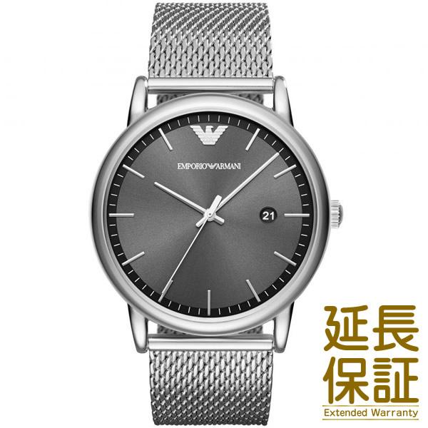 【並行輸入品】EMPORIO ARMANI エンポリオアルマーニ 腕時計 AR11069 メンズ Luigi ルイージ クオーツ