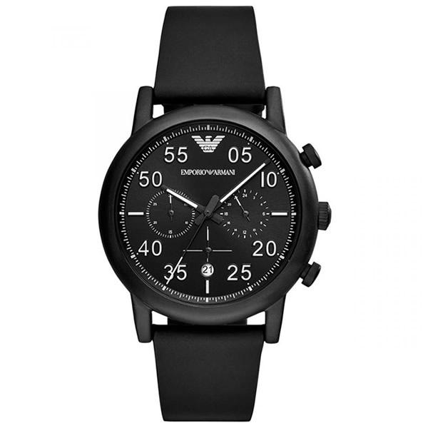 【並行輸入品】EMPORIO ARMANI エンポリオアルマーニ 腕時計 AR11133 メンズ LUIGI ルイージ クロノグラフ クオーツ