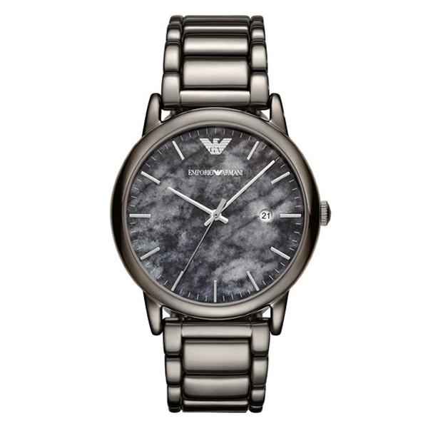 【並行輸入品】EMPORIO ARMANI エンポリオアルマーニ 腕時計 AR11155 メンズ LUIGI ルイージ クロノグラフ クオーツ