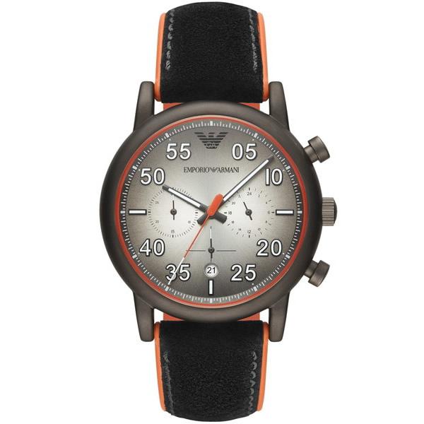 【並行輸入品】EMPORIO ARMANI エンポリオアルマーニ 腕時計 AR11174 メンズ LUIGI ルイージ クロノグラフ クオーツ