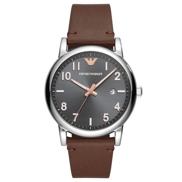 【並行輸入品】EMPORIO ARMANI エンポリオアルマーニ 腕時計 AR11175 メンズ LUIGI ルイージ クオーツ