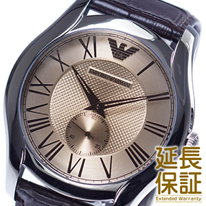 【並行輸入品】EMPORIO ARMANI エンポリオアルマーニ 腕時計 AR1704 メンズ Classic クラシック
