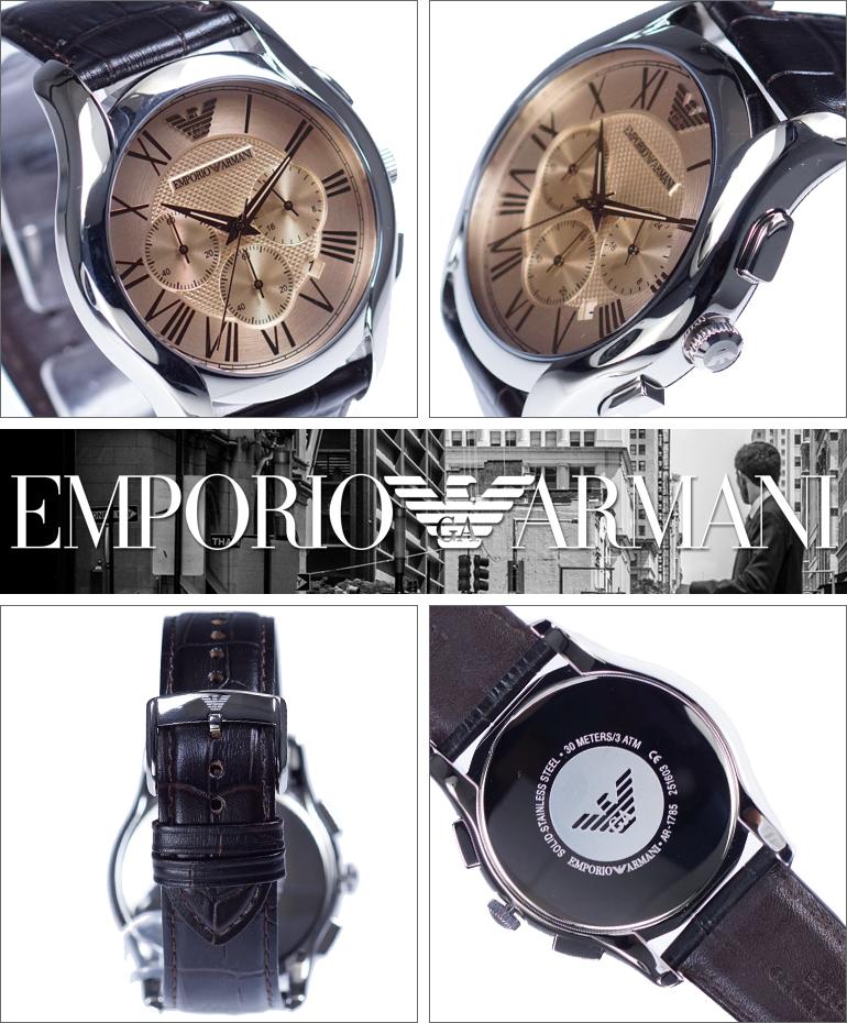 78eef61be8 ... EMPORIOARMANIエンポリオアルマーニ腕時計AR1785メンズClassicクラシック  EMPORIOARMANIエンポリオアルマーニ腕時計AR1785メンズClassicクラシック