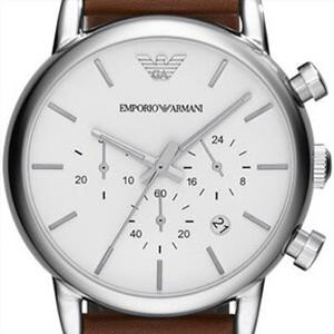 【並行輸入品】EMPORIO ARMANI エンポリオアルマーニ 腕時計 AR1846 メンズ