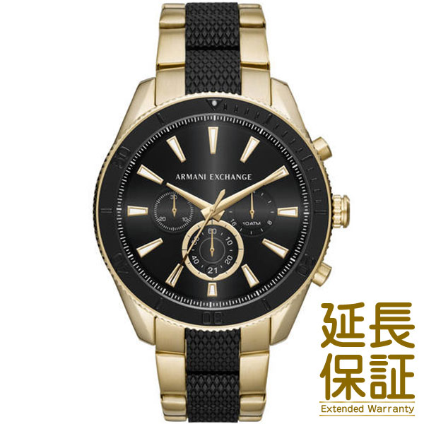 【並行輸入品】ARMANI EXCHANGE アルマーニ エクスチェンジ 腕時計 AX1814 メンズ ENZO エンツ クロノグラフ クオーツ