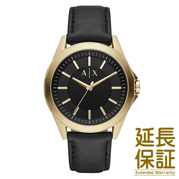 【並行輸入品】ARMANI EXCHANGE アルマーニ エクスチェンジ 腕時計 AX2636 メンズ DREXLER ドレクセラ クオーツ