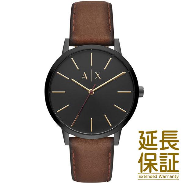 【並行輸入品】ARMANI EXCHANGE アルマーニ エクスチェンジ 腕時計 AX2706 メンズ CAYDE ケイド クオーツ