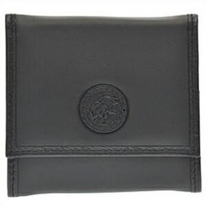HUNTING WORLD ハンティングワールド 60サイズ 1313ABATTUEOR-BLK 小銭入れ コインケース