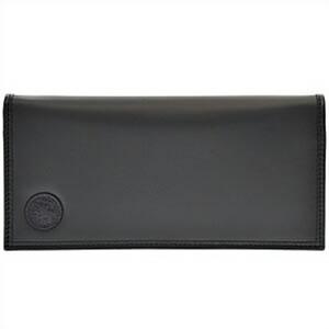 HUNTING WORLD ハンティングワールド 60サイズ 42013ABATTUEOR-BLK 長財布