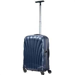 【ラッピング不可】Samsonite サムソナイト 73349 Midnight Blue スーツケース Cosmolite コスモライト Spinner スピナー 36L Midnight Blue ミッドナイトブルー