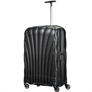 【ラッピング不可】Samsonite サムソナイト 73351 BLACK スーツケース Cosmolite コスモライト Spinner スピナー 94L BLACK ブラック