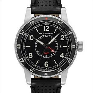 【並行輸入品】BURBERRY バーバリー 腕時計 BU7854 メンズ Utillitarian GMT ユティリタリアン クオーツ
