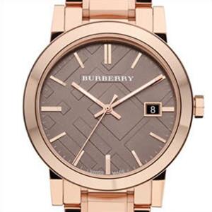 【並行輸入品】バーバリー BURBERRY 腕時計 BU9005 メンズ City シティ