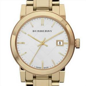 【並行輸入品】BURBERRY バーバリー 腕時計 BU9103 レディース City シティ