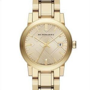 【並行輸入品】BURBERRY バーバリー 腕時計 BU9134 レディース クオーツ