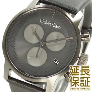 【並行輸入品】カルバンクライン Calvin Klein CK 腕時計 K2G177C3 メンズ city シティ