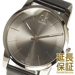 【並行輸入品】Calvin Klein カルバンクライン CK 腕時計 K2G21107 メンズ ck city シーケー シティ