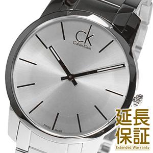 【並行輸入品】Calvin Klein カルバンクライン CK 腕時計 K2G21126 メンズ ck city シーケー シティ