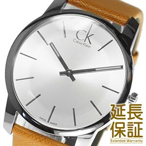 【並行輸入品】カルバンクライン Calvin Klein CK 腕時計 K2G21138 メンズ ck city シーケー シティ