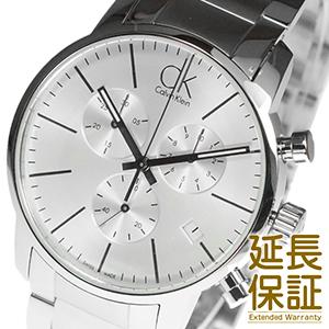 【並行輸入品】Calvin Klein カルバンクライン CK 腕時計 K2G27146 メンズ ck city chrono シーケー シティ クロノ