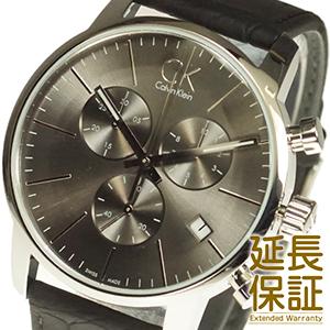 【並行輸入品】Calvin Klein カルバンクライン CK 腕時計 K2G271C3 メンズ ck city chrono シーケー シティ クロノ