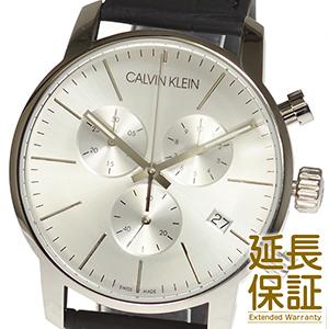 【並行輸入品】Calvin Klein カルバンクライン CK 腕時計 K2G271C6 メンズ ck city chrono シーケー シティ クロノ