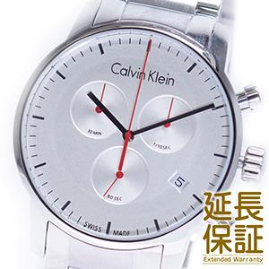 【並行輸入品】Calvin Klein カルバンクライン CK 腕時計 K2G271Z6 メンズ City シティ クロノグラフ クオーツ