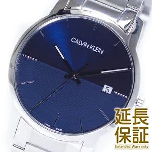 【並行輸入品】Calvin Klein カルバンクライン CK 腕時計 K2G2G14Q メンズ City シティ extension エクステンション クオーツ