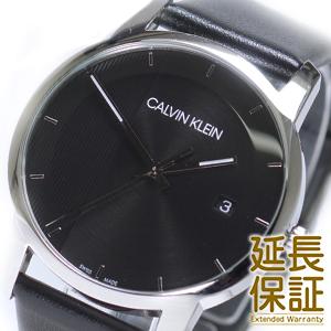 【並行輸入品】Calvin Klein カルバンクライン CK 腕時計 K2G2G1C1 メンズ city シティ