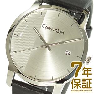 【並行輸入品】カルバンクライン Calvin Klein CK 腕時計 K2G2G1CX メンズ city シティ