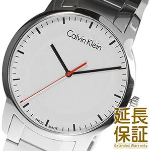 【並行輸入品】Calvin Klein カルバンクライン CK 腕時計 K2G2G1Z6 メンズ city シティ