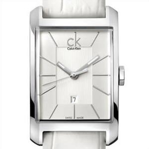 【並行輸入品】カルバンクライン Calvin Klein CK 腕時計 K2M231.20 レディース Window ウィンドウ